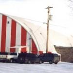 Beiseker Arena