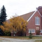Beiseker Chatholic Church
