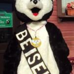 Village mascot